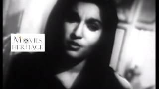 Aapni Ruthi Hui Kismat - Old Songs - Kaneez [1949]
