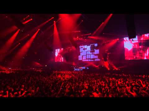 Hard Bass 2011 - official aftermovie