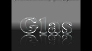 getlinkyoutube.com-Tut 17 - Deutsch: Gimp 2.6.11 Gimp-Tutorial - Eine Glasschrift / Glastext mit Gimp erstellen