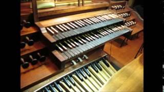 getlinkyoutube.com-J.S.Bach Orgelbuchlein BWV 599-644, Peter Hurford