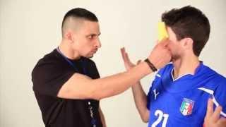ستاند أب عالسريع: كرة القدم والمونديال مع نيكولاس خوري