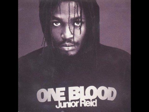 Junior Reid - One Blood -i4xr2665JOk
