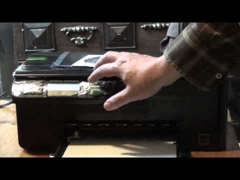 Install Driver For Hp Officejet 4500 G510n-Z