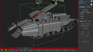 getlinkyoutube.com-Tutorial Transformer animaçao 3d - parte 8 (final)