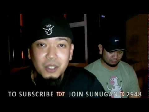 "SUNUGAN - BATAS responds to ABRA ""UNFINISHED BUSINESS""  Jan 28"