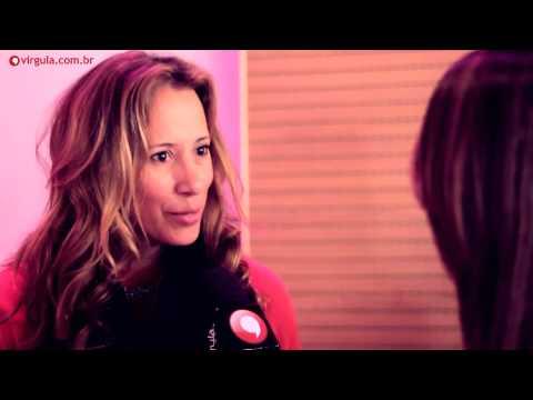 Maquiadora da série CSI ensina truques de maquiagem com