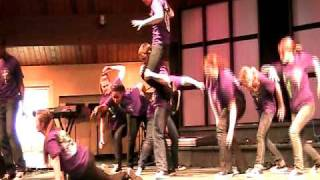 getlinkyoutube.com-Wake the Dead - Bethel Christian Center