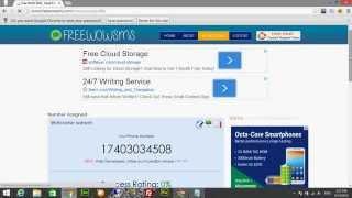 getlinkyoutube.com-How To Send a Free SMS , Bulk SMS , Free Wow SMS