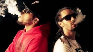 Taïro - Bonne Weed Remix (teaser)