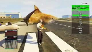 getlinkyoutube.com-[Xbox 360/1.27] GTA 5 SAYMTEX MOD MENU + DOWNLOAD