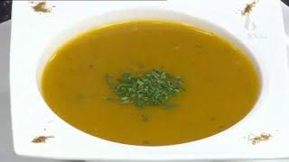getlinkyoutube.com-مطبخ بلادي | السيدة بن بريم | حريرة بالخضر لذيذة جدا | Benna TV