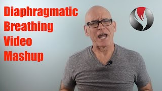 getlinkyoutube.com-Ep.16:Singing Tips Diaphragm Breathing Video Mash Up