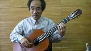 getlinkyoutube.com-クラシックギター奏法 準備をして弾く(ハ長調) by 島崎陶人