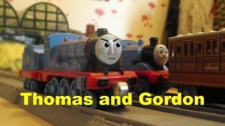 getlinkyoutube.com-Thomas and Gordon - Take-N-Play Remake.