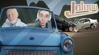 getlinkyoutube.com-CE N'ÉTAIT QU'UN TOUR DE VOITURE !! - Jalopy