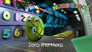getlinkyoutube.com-NUMBERJACKS | Zero The Hero | S1E29