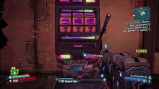 getlinkyoutube.com-Borderlands 2 : best jackpot machine