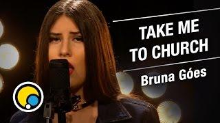 Take Me To Church - Hozier (Cover) Bruna G�es
