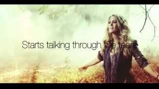 getlinkyoutube.com-Carrie Underwood - Little Toy Guns (Lyrics on Screen)