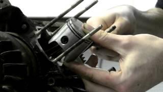 getlinkyoutube.com-ScooterNations - Fitting A 70cc Cylinder Kit/Big Bore Kit