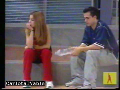OT 1 Conversación  de Naím y Natalia