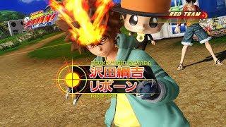 getlinkyoutube.com-J Stars Victory Vs Tsuna & Reborn vs Kenshiro Gameplay