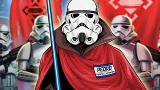 Star Wars Commander - Commander PEDRO | SWC Empire # 175 (CC en Español)