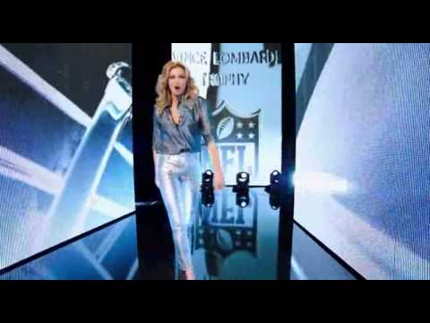 NFL Super Bowl XLVI Intro (Faith Hill)