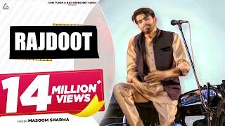 Rajdoot   Manjeet Mor   Anjali Raghav   Masoom Sharma   Haryanvi Songs Haryanavi 2017