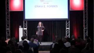 To Understand Depression, Understand Fun: Erika Forbes at TEDxGrandviewAve
