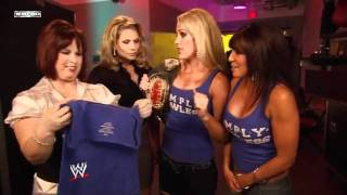 getlinkyoutube.com-SmackDown- Vickie Guerrero and LayCool Segment