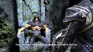 getlinkyoutube.com-[HD] Infinity Blade II Ryth/Thane/Radriar Kill + One Ending