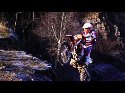 Enduro Chronicles - Sea to Sky - Episode 7