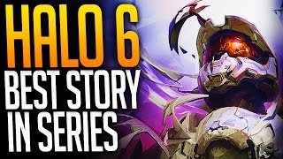 getlinkyoutube.com-Halo 6 may have the BEST Story in Series!