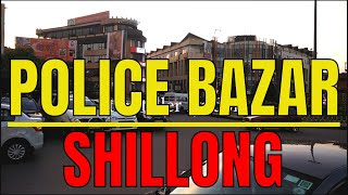 Storyteller Shillong  police Bazar after 7pm