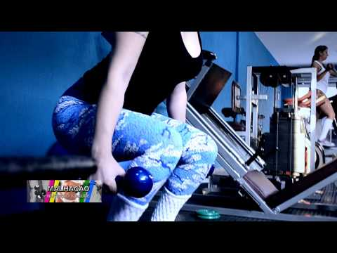 4 Exercícios de agachamento para Pernas e Bumbum