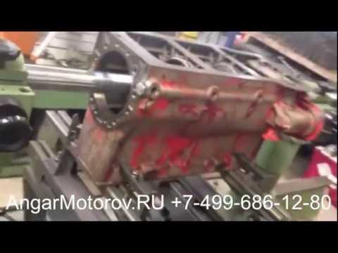 Ремонт Двигателя Dodge Durango Dakota Journey Neon Challenger Caravan Nitro Caliber Viper Avenger