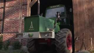 getlinkyoutube.com-Deutz Oldtimer Traktoren