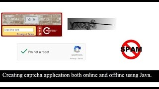 getlinkyoutube.com-Steps to implement Online reCAPTCHA : using Java (TechnoScripts)