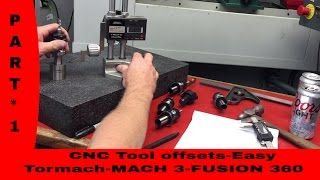 getlinkyoutube.com-Measure tool offsets MACH 3 & FUSION 360 - Unorthodox Fabrication