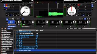 getlinkyoutube.com-Como usar Serato DJ SP6 - effectos
