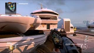 HORNY GAMER GIRL gets TROLLED on XBOX LIVE! (Black Ops 2 Trolling)