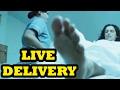 Shweta Menon की Live Delivery ने मचा दी थी Film जगत में हलचल