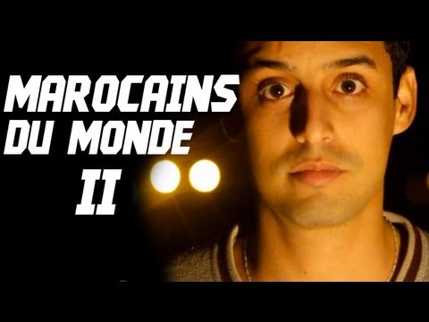 Marocains du monde 2 | Moroccans of the world 2 | YASSINE JARRAM | مغاربة العالم 2