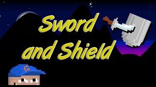 getlinkyoutube.com-Growtopia: Sword and Shield by ZachCotton