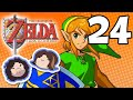 Zelda A Link to the Past: Dack Janiels - PART 24 - Game Grumps