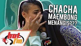 getlinkyoutube.com-ChaCha Maembong garang rupanya! - #CakBersamaSarancak