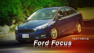 getlinkyoutube.com-Ford Focus 1.0 EcoBoost試駕:馬丁換心也轉性