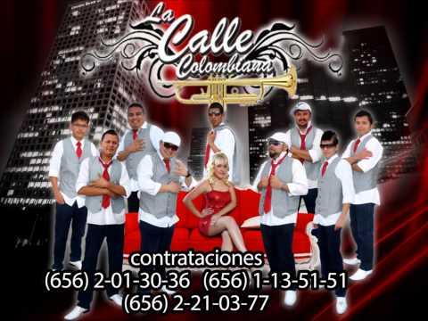 LA CALLE COLOMBIANA