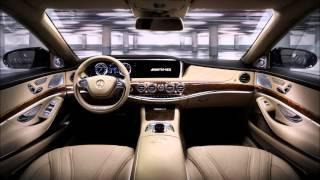 getlinkyoutube.com-高級車の内装動画をまとめてみました。